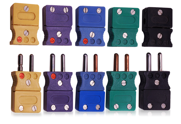 K type wire thermocouple Sensor emp range 50°C to 1200°C Temperature Control